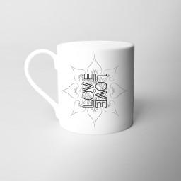Love Pattern Fine Bone China Mug Si Scott WB.jpg