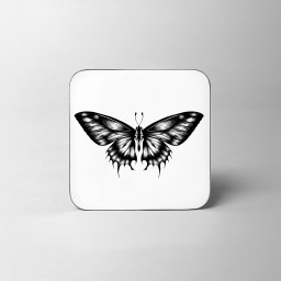 Butterfly Coaster White Background.jpg
