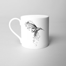 Hummingbird Fine Bone China Mug Si Scott WB.jpg