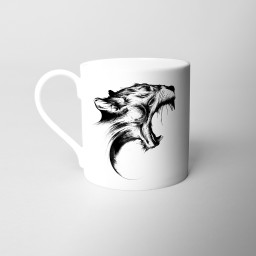 Panther Fine Bone China Mug Si Scott WB.jpg