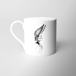 Owl Fine Bone China Mug Si Scott WB.jpg