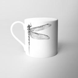 Dragonfly Fine Bone China Mug Si Scott WB.jpg
