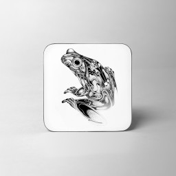 Tree Frog Coaster White Background.jpg