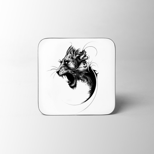 Lion Coaster White Background.jpg