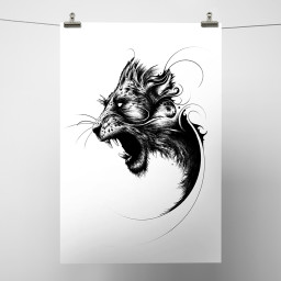 Lion_White Background.jpg