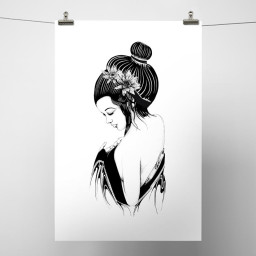 Geisha White Background.jpg