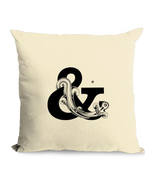 & Cotton Canvas Cushion.png
