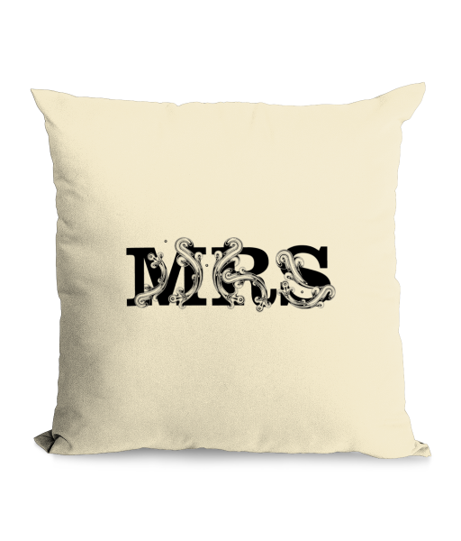 Mrs Cotton Canvas Cushion.png